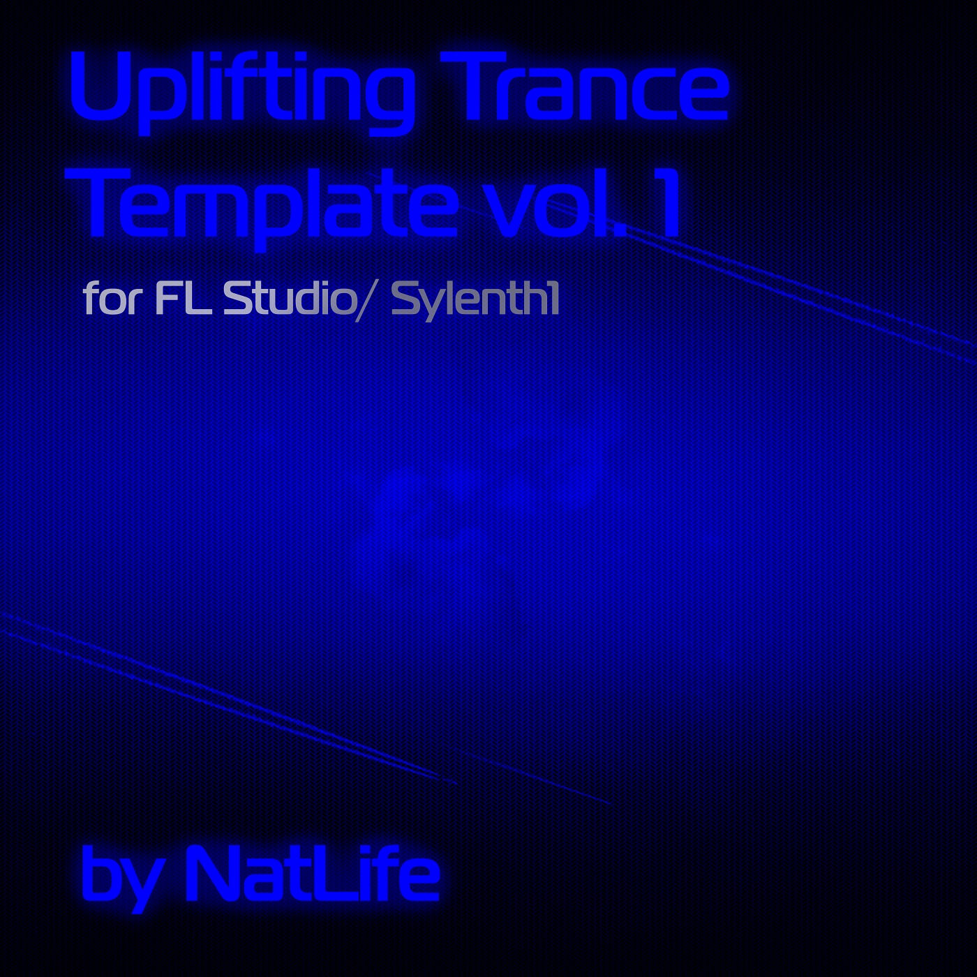 Uplifting Trance Template vol. 1