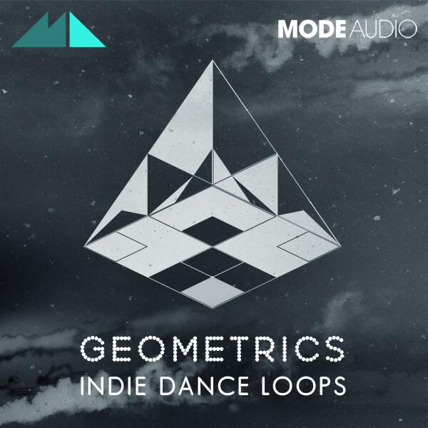 Geometrics: Indie Dance Loops