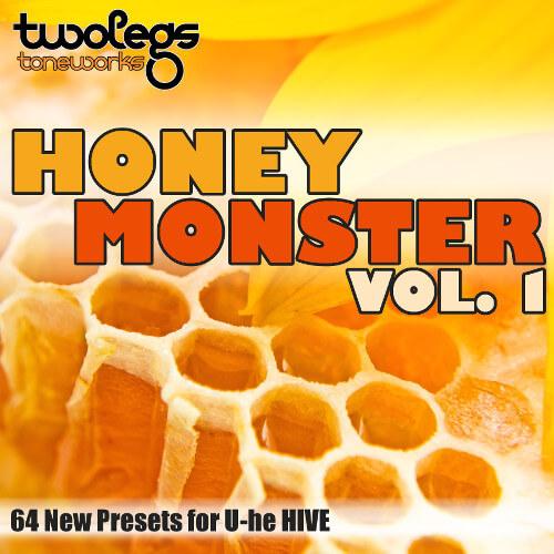 Honey Monster Vol. 1