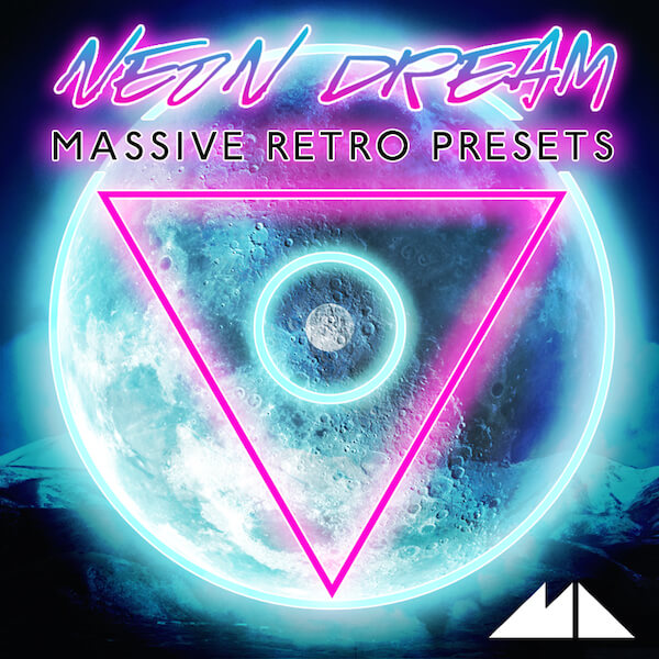 Neon Dream: Massive Retro Presets