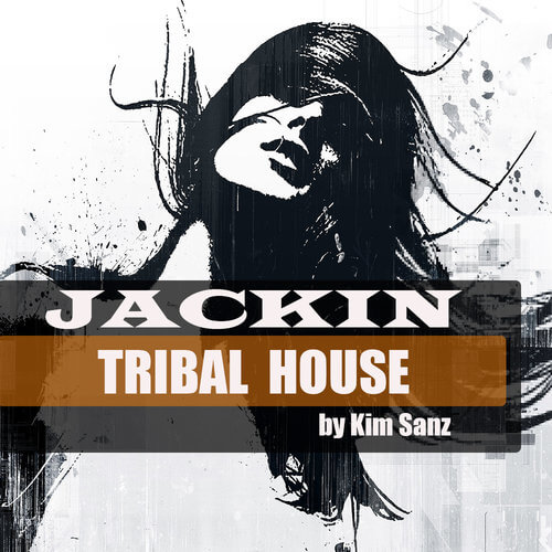 Jackin' Tribal House