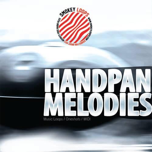 Handpan Melodies