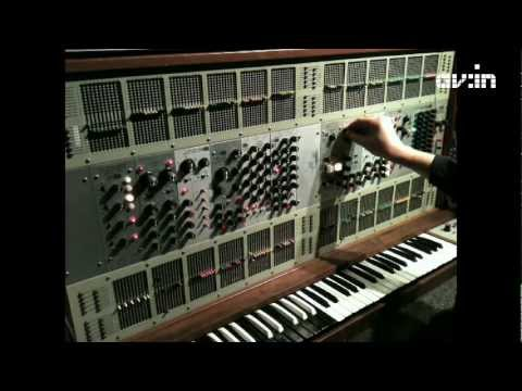 25 Essential Modular Synthesizer Records