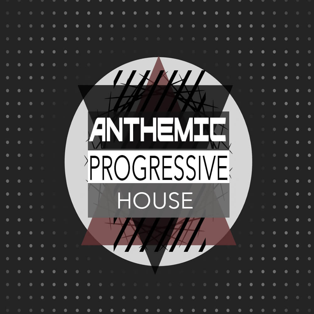 Maison De Blanc:Anthemic Progressive House