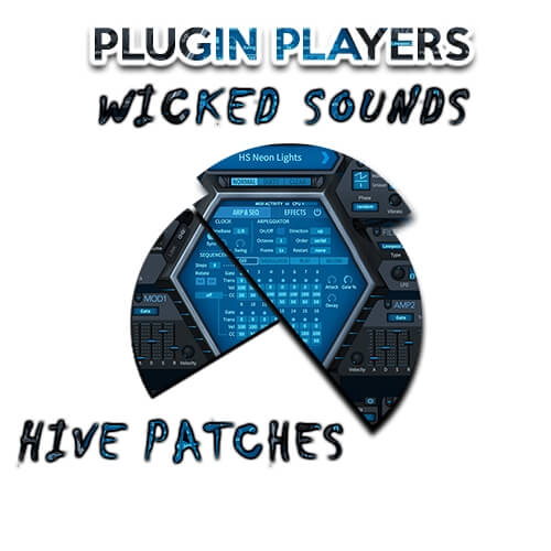 Wicked Sounds For Hive