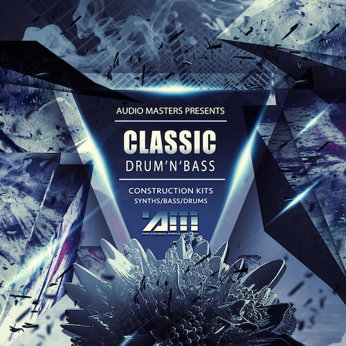 Classic Drum n Bass
