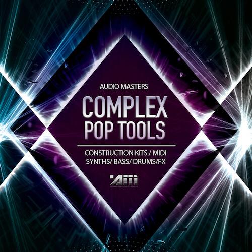 Complex Pop Tools