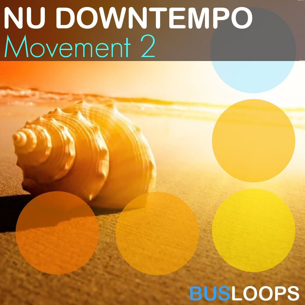 Nu Downtempo Movement 2