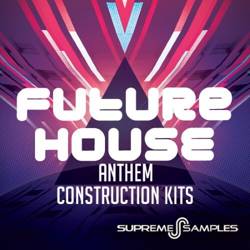 Future House Anthem Construction Kits