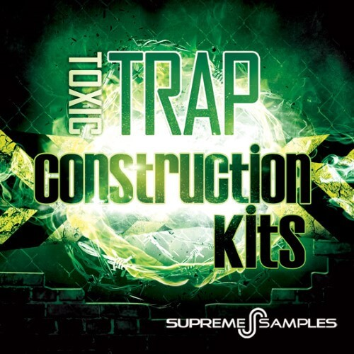Toxic Trap Construction Kits