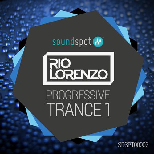 Rio Lorenzo - Progressive Trance Vol. 1