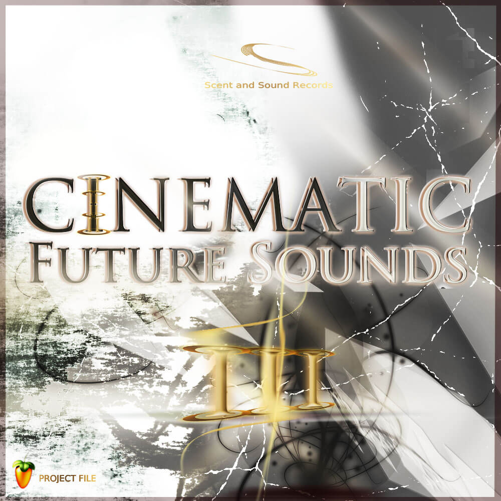 Cinematic Future Sounds III