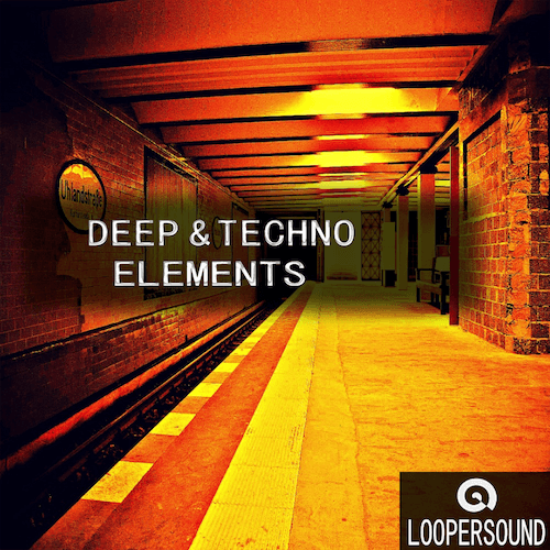 Deep & Techno Elements
