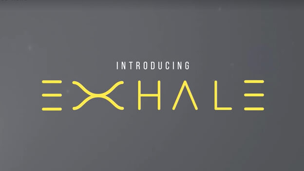 EXHALE: the first Modern Vocal Engine