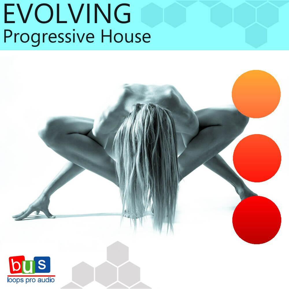 Evolving Progressive House