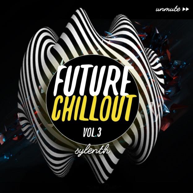 Unmute Future Chillout Bundle - ADSR