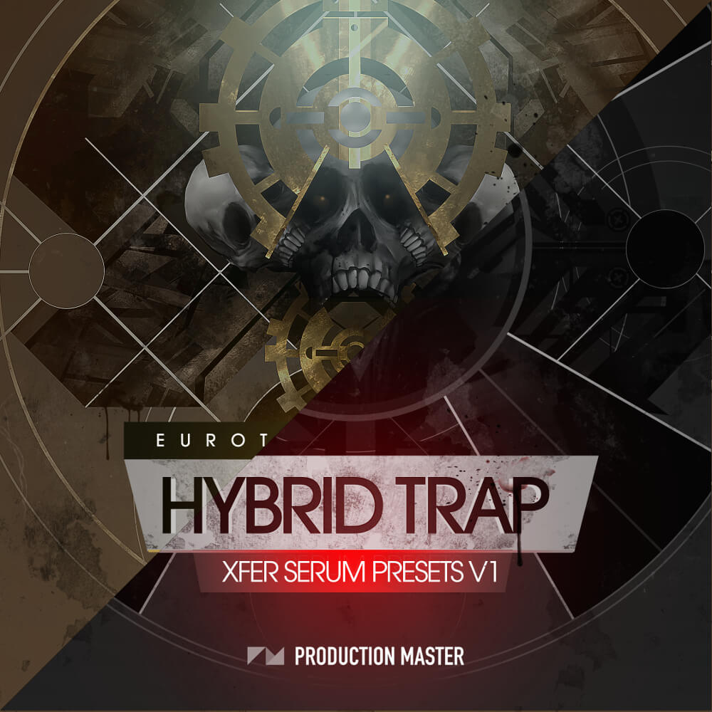 Hybrid Trap for Xfer Serum
