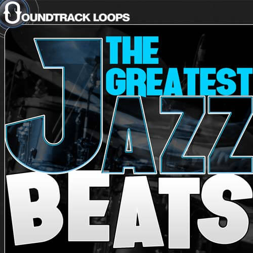 The Greatest Jazz Beats