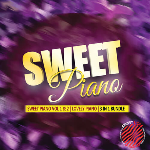 Sweet Piano Bundle