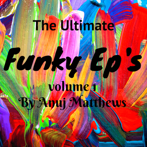 The Ultimate Funky EP