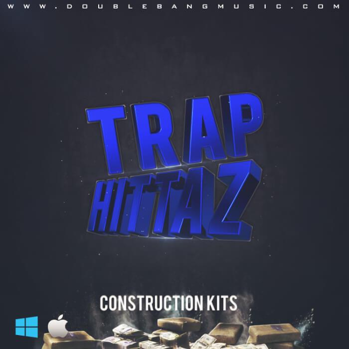 Trap Hittaz [MIDI, FLP, WAV]