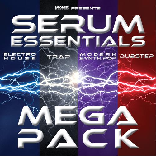 Serum Essentials Mega Pack
