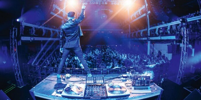 From DJ To Producer: The Transition With A-Trak