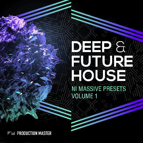 Deep & Future House Ni Massive Presets Vol.1
