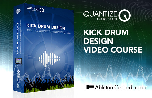 Kick Drum - Sound Design Course