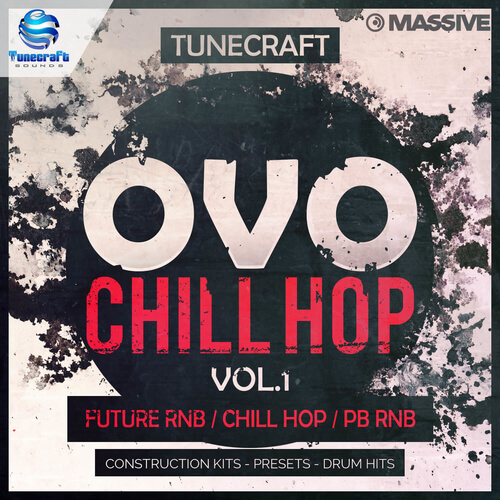 Tunecraft OVO Chill Hop Vol.1
