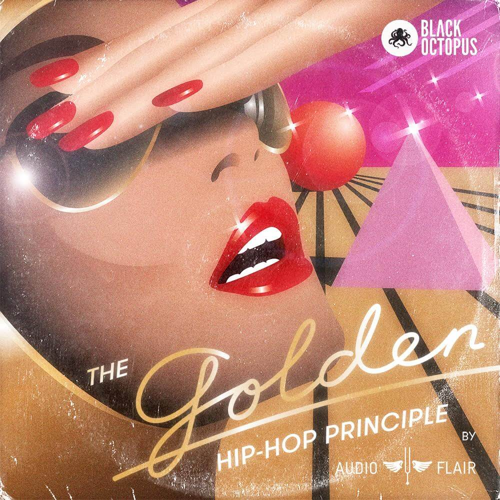 THE GOLDEN HIP HOP PRINCIPLE – OLD SCHOOL HIP HOP SAMPLES