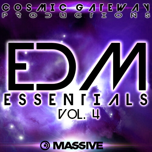 EDM Essentials Vol. 4