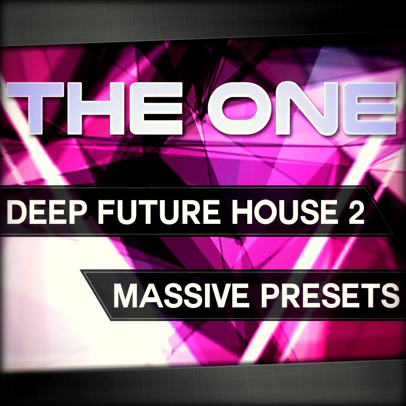 THE ONE: Deep Future House 2