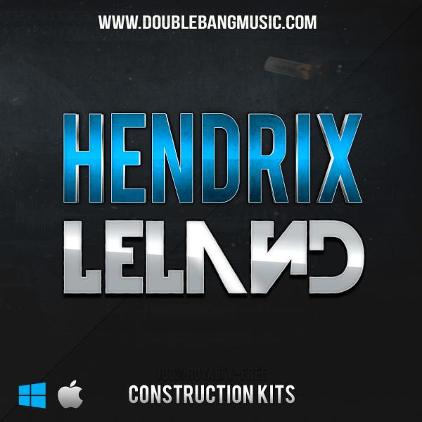 Hendrix Leland [MIDI, WAV Loops, FLP]