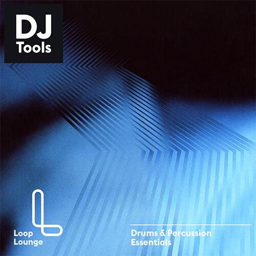DRUMS & PERCUSSION ESSENTIALS - DJ TOOLS (TRAK)