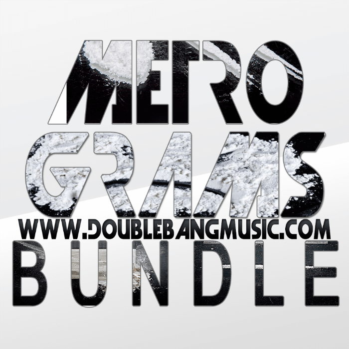 Metro Grams - Bundle 1-3