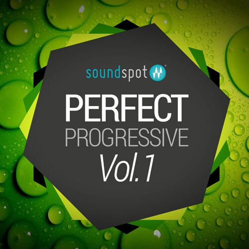 Perfect Progressive Vol.1