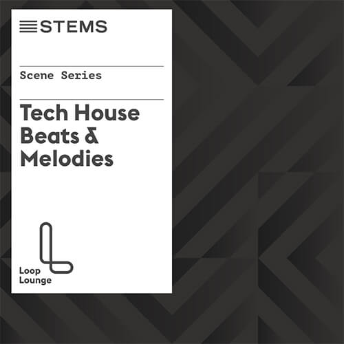 Tech House Beats & Melodies