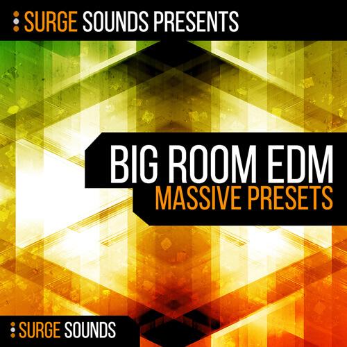 Big Room EDM