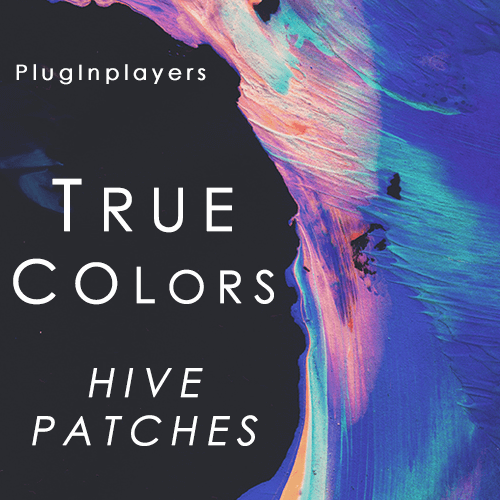 True Colors For Hive