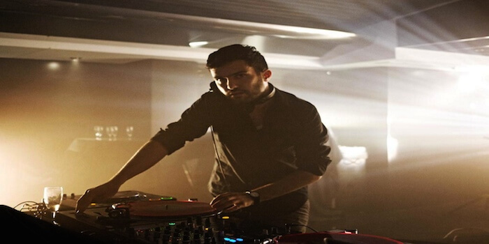 Electronic Music Live: Performing vs. 'Pressing Play'