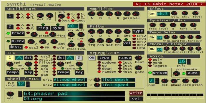 Free Synth VST's That Deserve Attention