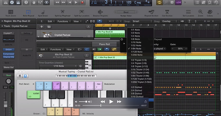 Editing-Drums-With-Midi
