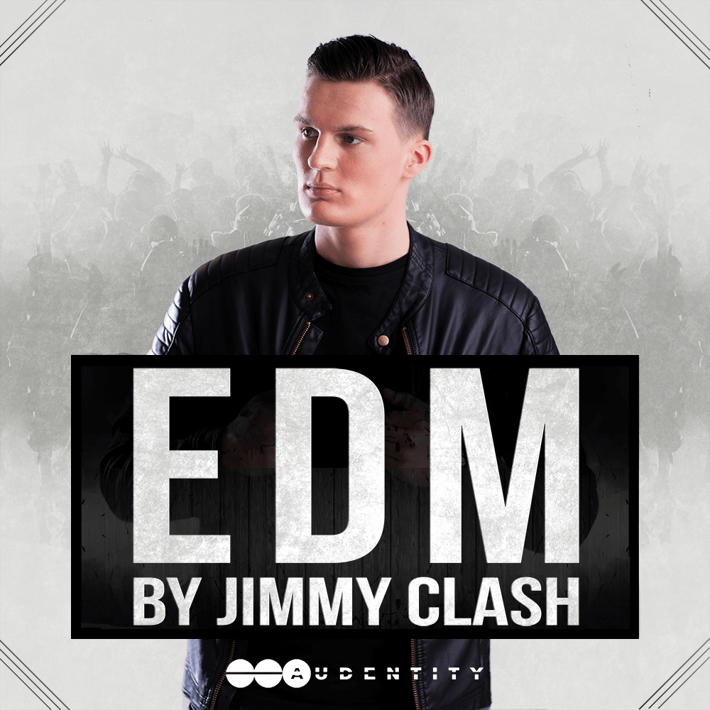 Audentity - EDM By Jimmy Clash