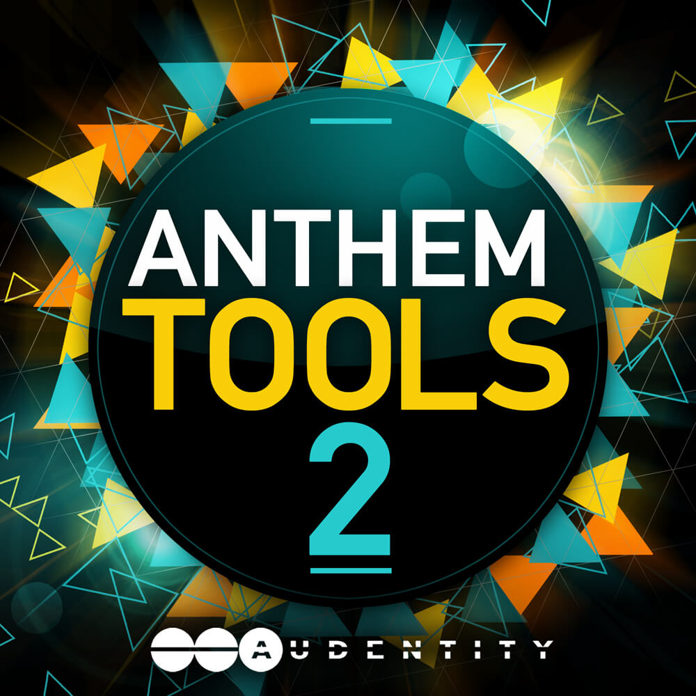 Audentity- Anthem Tools 2