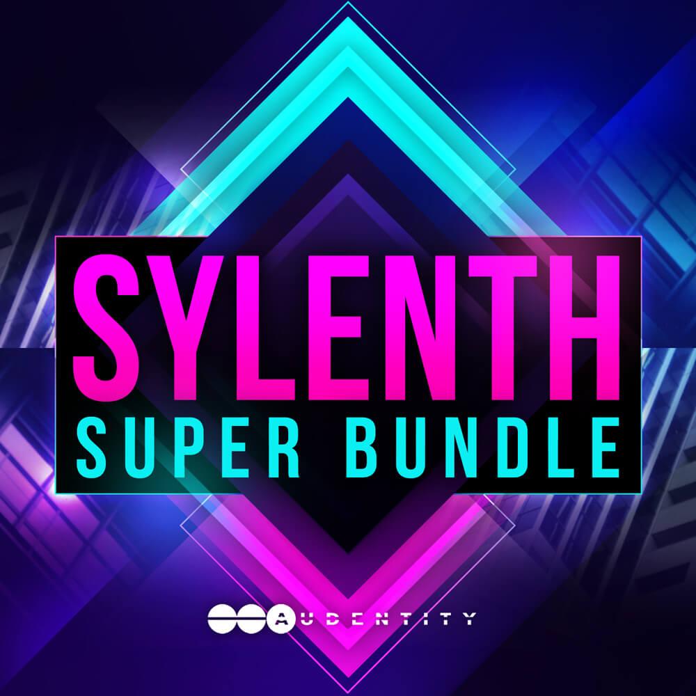 Audentity - Sylenth Super Bundle