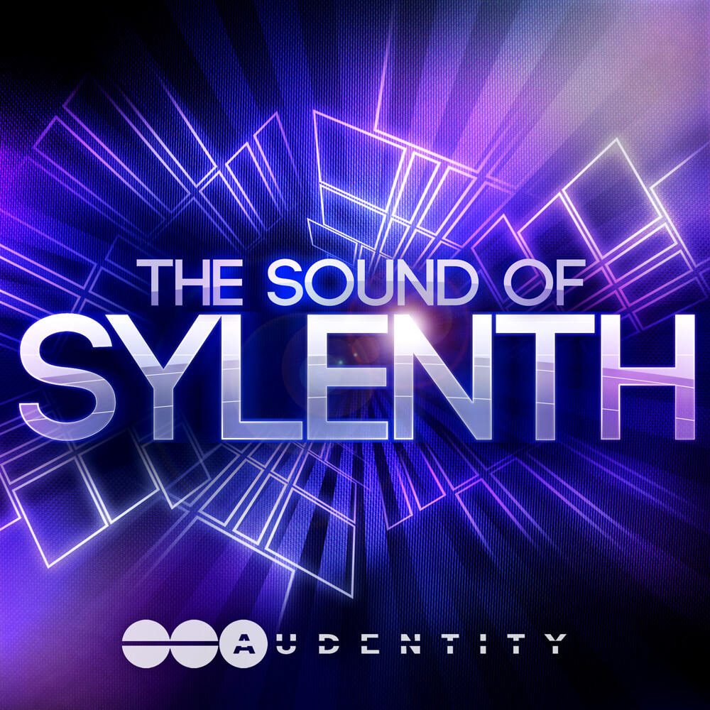 Audentity- The Sound of Sylenth