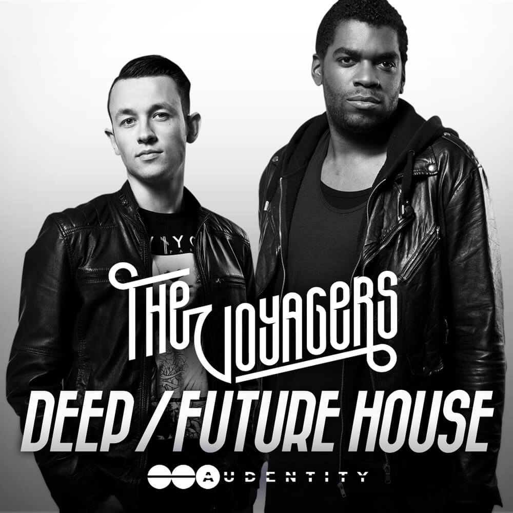 Audentity- The Voyagers Deep & Future House