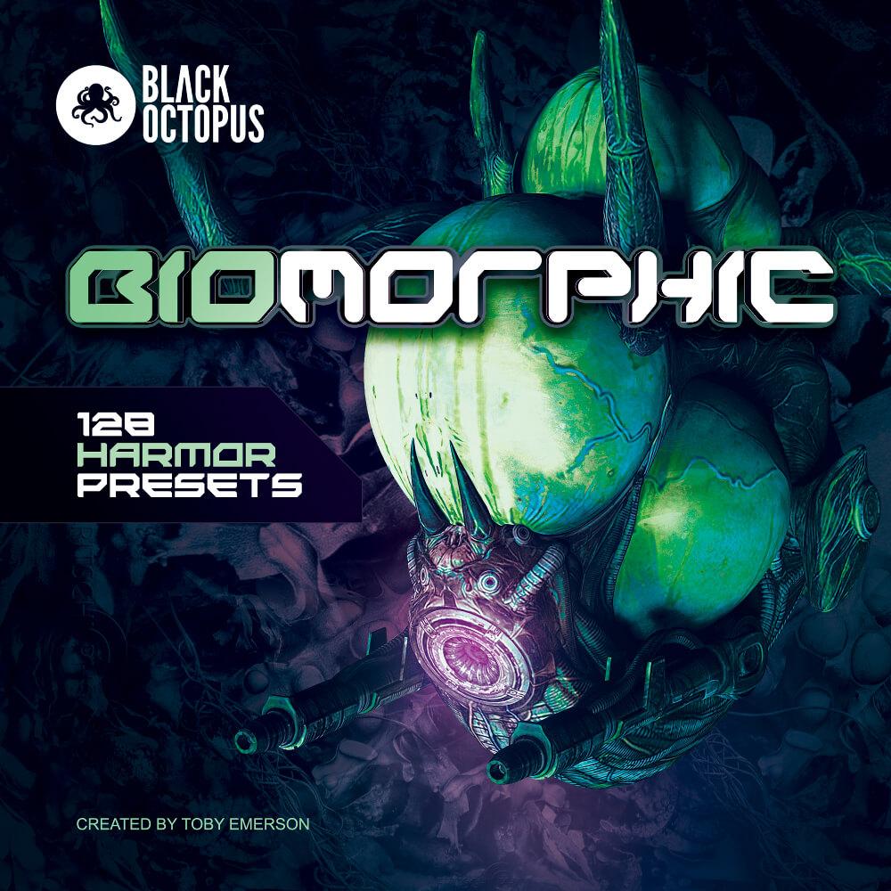 Biomorphic for Harmor