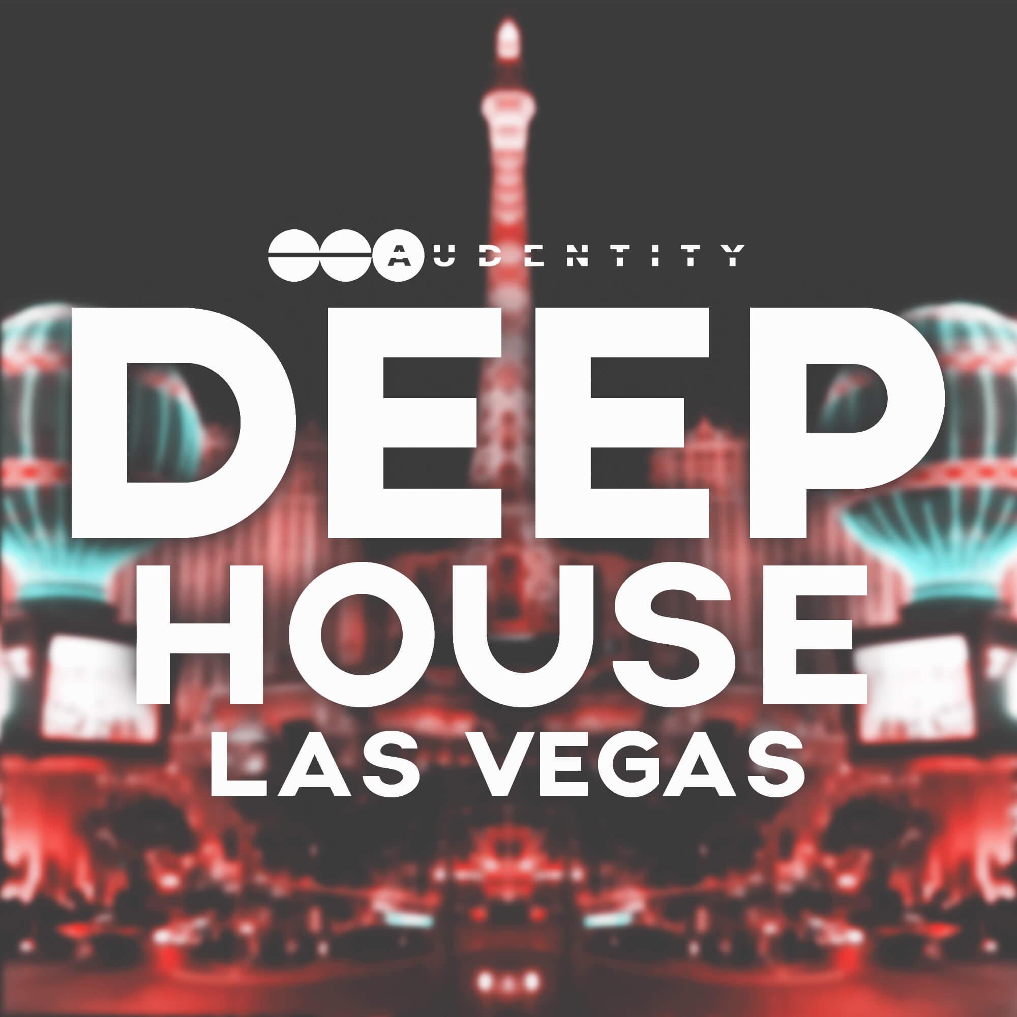 Audentity- Deep House Las Vegas